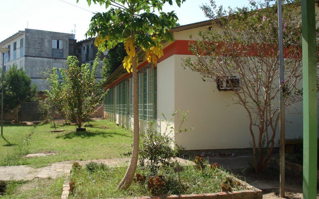 Escola Municipal de Ensino Fundamental Grande Oriente do Rio Grande do Sul