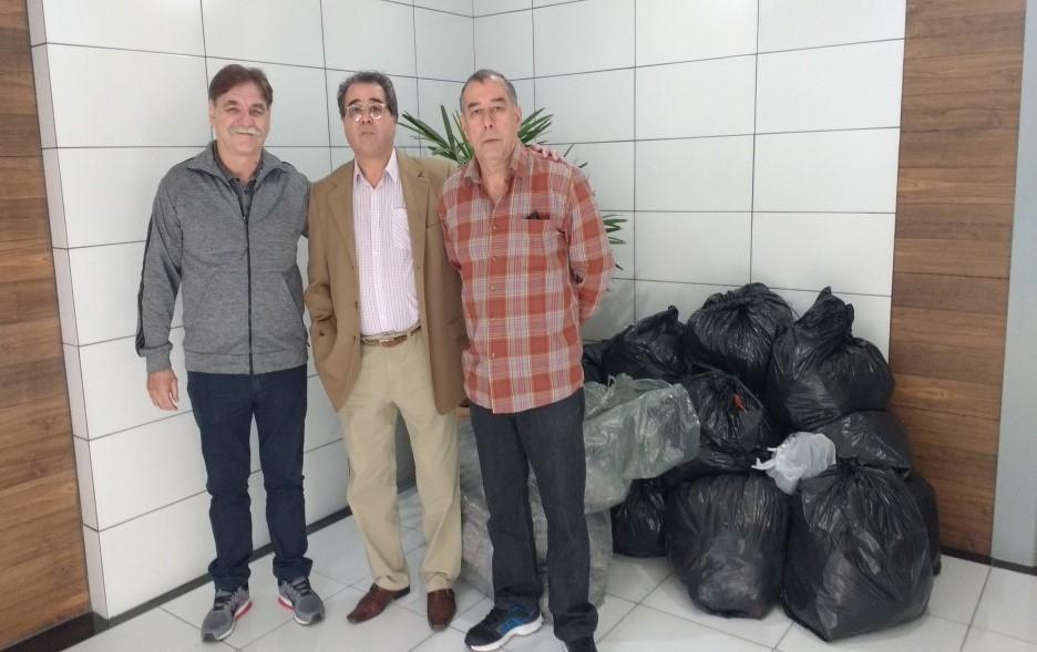 Doações Realizadas pela Fundação São João