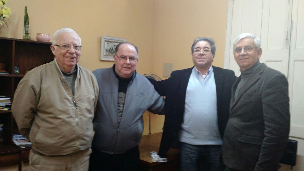 Fundação São João – Projeto social em Pelotas/RS