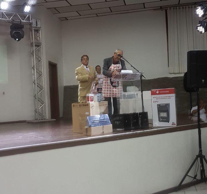 Acordo de cooperação mútua entre Fundação São João e AMANOR