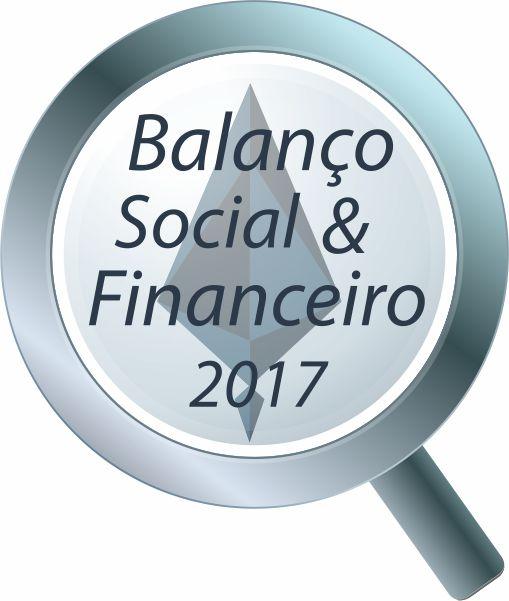 Balanço Social – Exercício 2017 [ EM BREVE ]