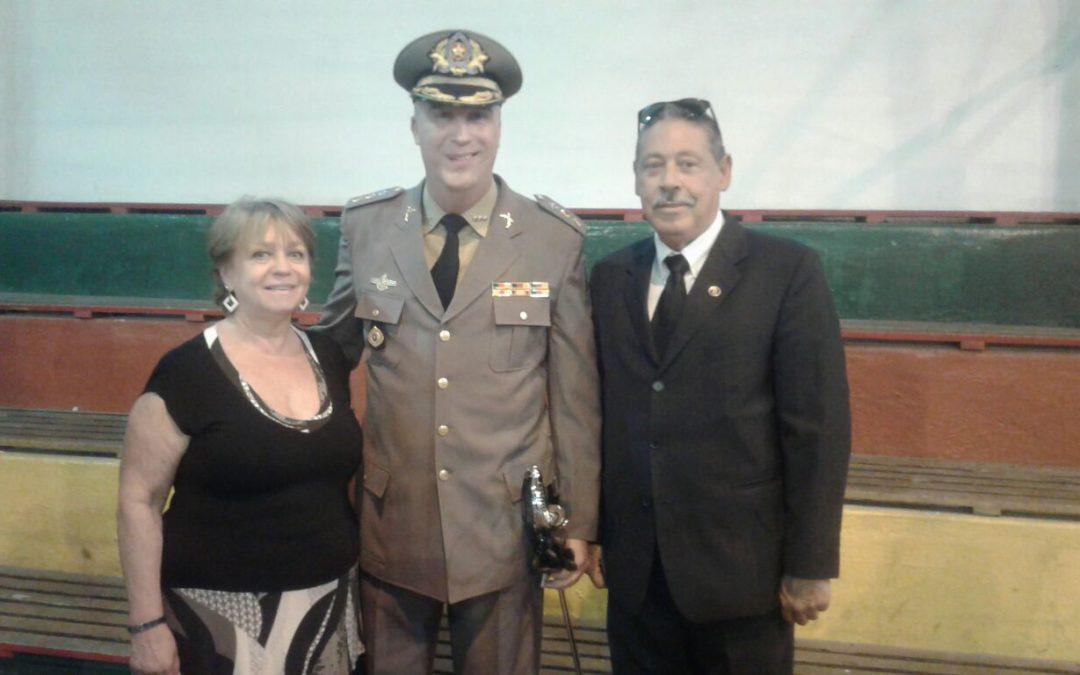 Fundação São João foi convidada pelo Comando de Policiamento da Capital