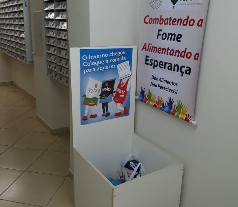 Projeto Social Fundação São João e GLMERGS